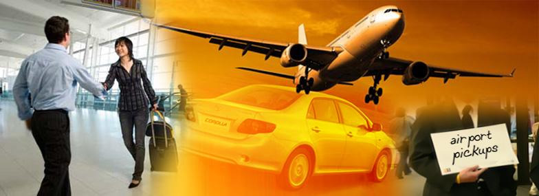 AIRPORT TRANSFER AUCKLAND