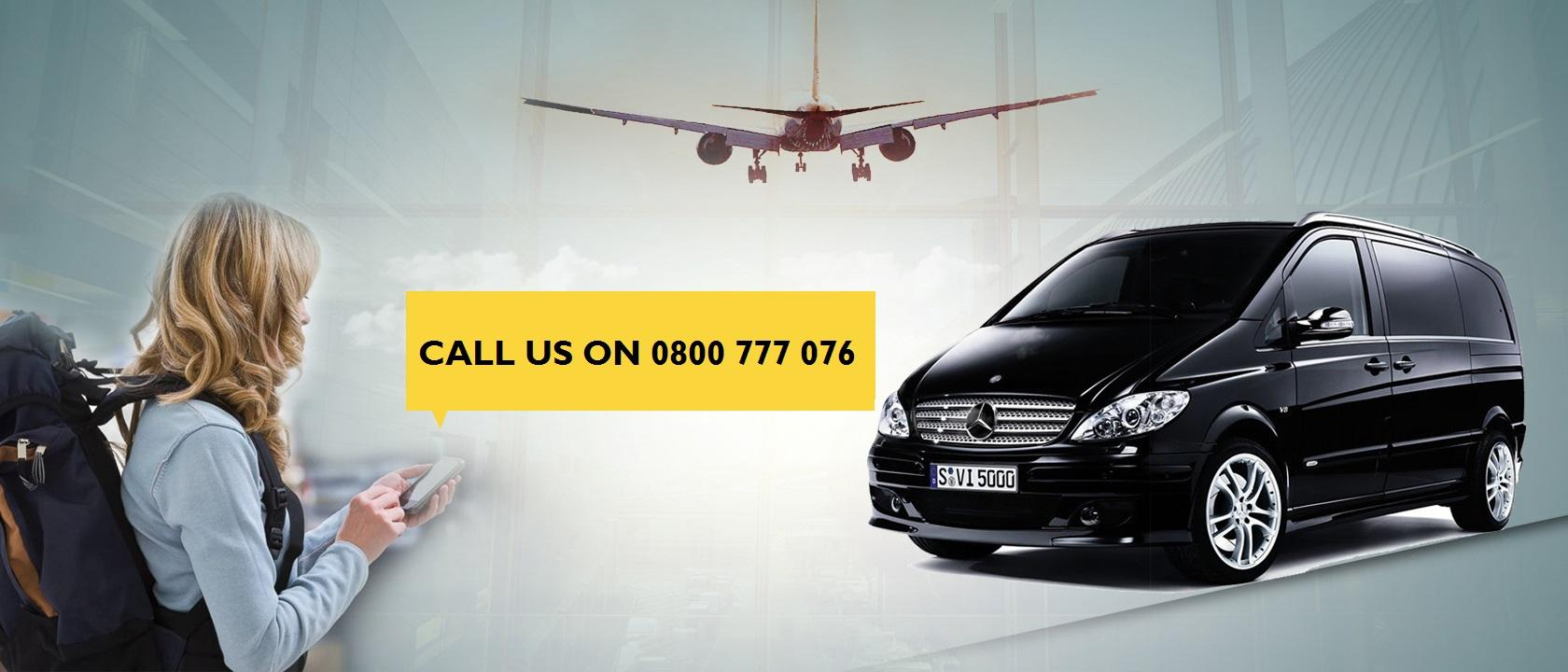 LUXURY AIRPORT VAN AND LIMO SERVICE