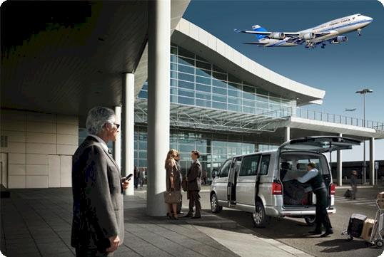 cheap airport transfer